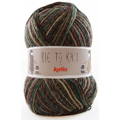 Big to Knit Katia