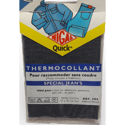 THERMOCOLLANT NIGAL Spécial Jean's