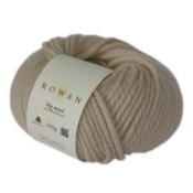 Big wool Rowan