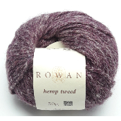 Hemp Tweed ROWAN