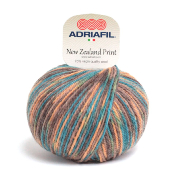 New Zealand Multicolor  ADRIAFIL